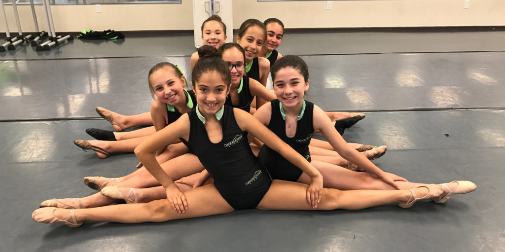 Dance House Miami Summer Camp